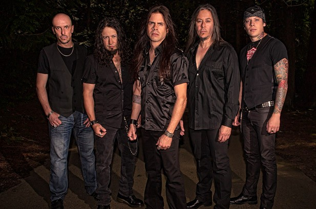Queensryche Previews Music From First Todd LaTorre-led Album