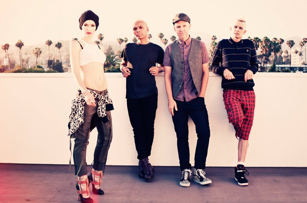 No Doubt Pulls 'Looking Hot' Video, Apologizes for Insensitivity