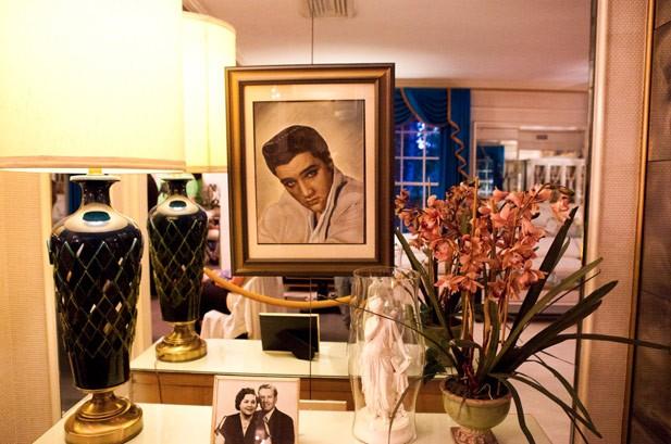 Inside Elvis Presley's World: Behind the Scenes at Graceland, Sun Studio and More