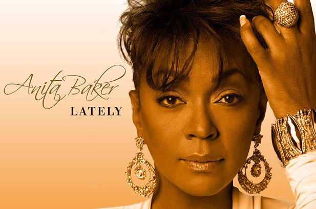 Anita Baker Is Back With a Hit and a Plan for Covers Album