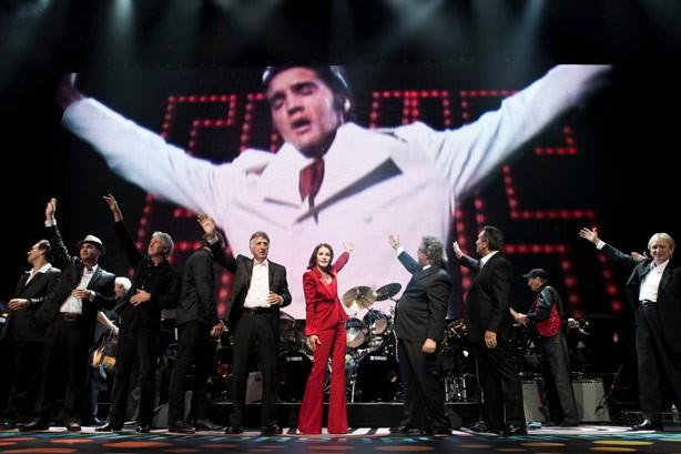 The Elvis 35th Anniversary Concert