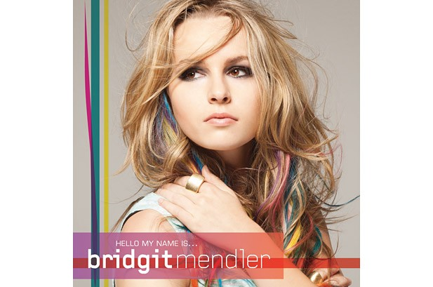 Exclusive: Disney's Bridgit Mendler's Debut Set for Oct. 22
