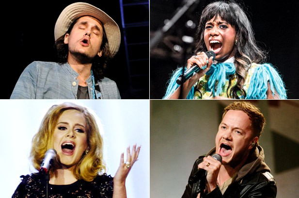 Vocal Problems: Why So Many Artists Struggle To Stay at Full Volume