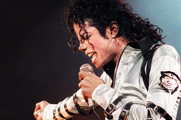 Michael Jackson: His Life In Photos