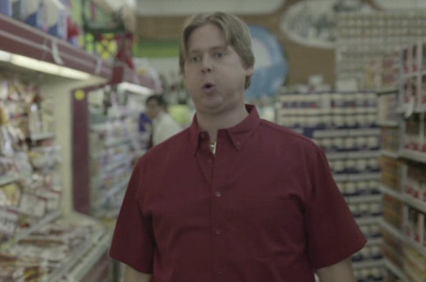 Tim Heidecker Acts Out in Dinosaur Jr.'s 'Watch The Corners' Video: Watch