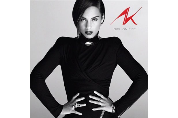 Alicia Keys, 'Girl On Fire': Track-By-Track Review