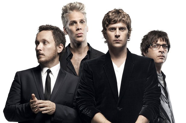 Matchbox Twenty Gets First No. 1 Album on Billboard 200 Chart