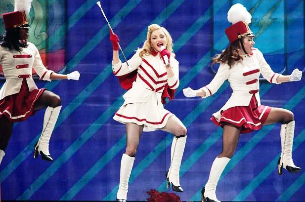 Photos: Madonna's U.S. Tour Opener in Philadelphia