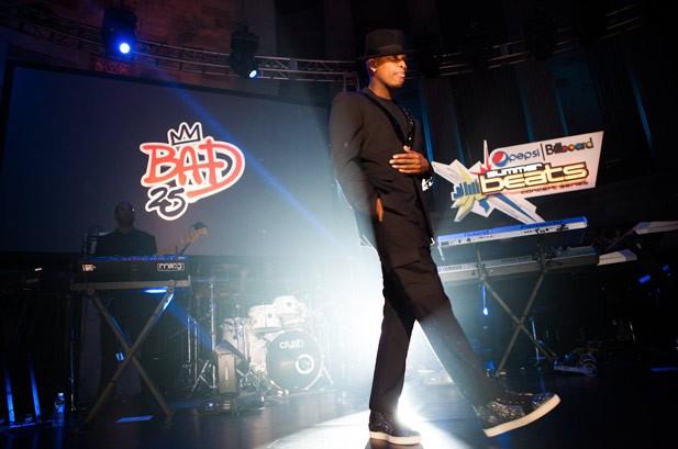 Summer Beats Photos: Michael Jackson Tribute With Ne-Yo, Melanie Fiona + Swizz Beatz
