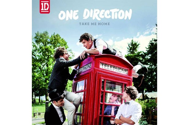 One Direction Tops Billboard 200 Chart, 'Twilight' Debuts at No. 3