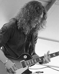 Starship Guitarist Mark Abrahamian Dies