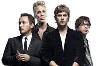 Matchbox Twenty Scores First No. 1 Album On Billboard 200