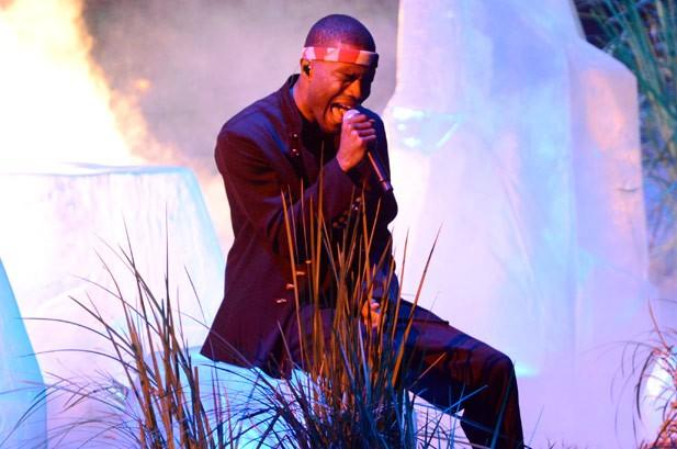 MTV VMAs 2012: Photos from the Show