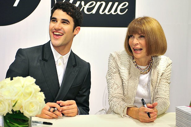 Photos: Fashion's Night Out 2012