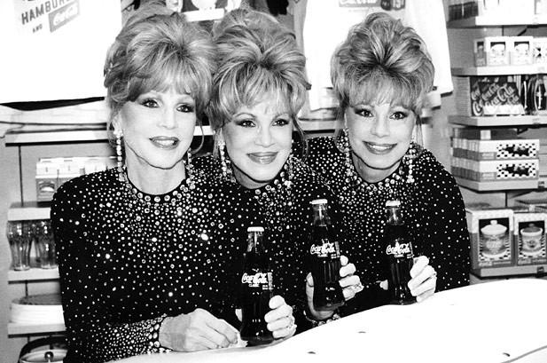 Dorothy McGuire of McGuire Sisters Dies