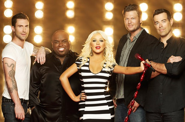 'The Voice' Final Six Talk Song Choices: Watch Latest Performances