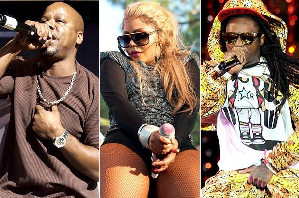 Top 10 Dirtiest Rappers