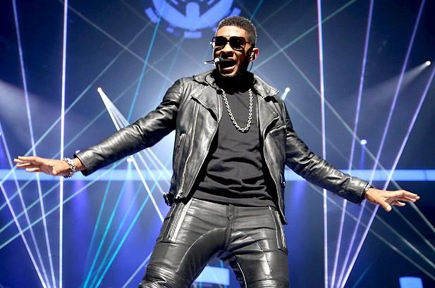 Photos: iHeartRadio Music Festival 2012