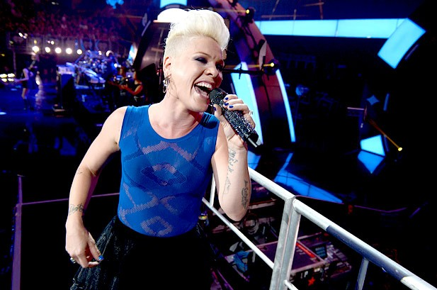 Photos: iHeartRadio Music Festival 2012