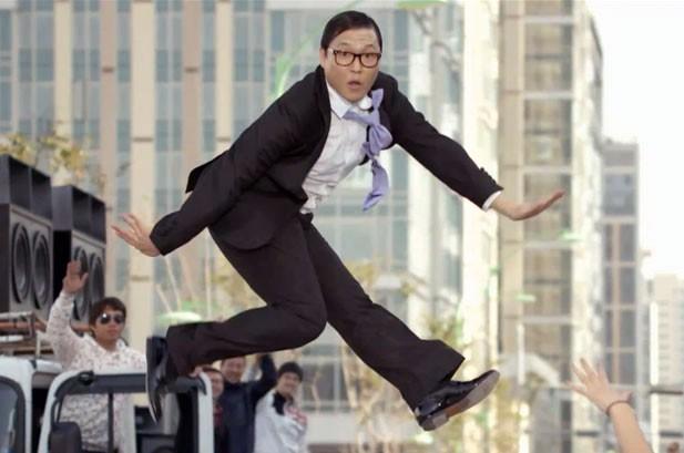 Top 5 Psy Songs Gangnam Style Fans Should Hear Billboard