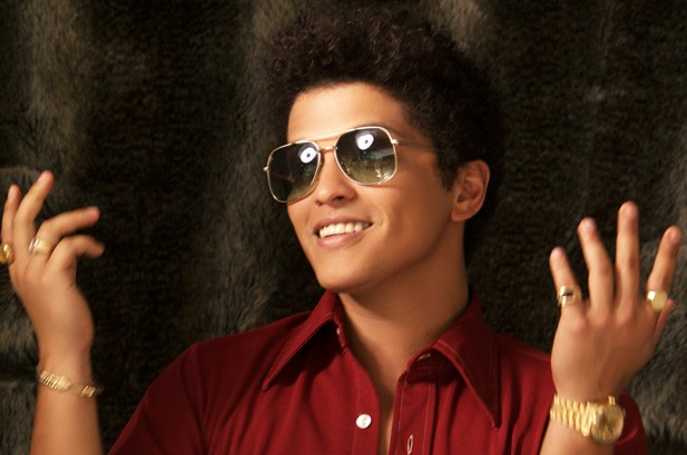 Chart Highlights: Bruno Mars, Adele Arrive On Pop, Adult Charts