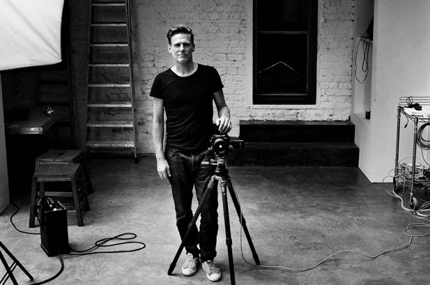 Bryan Adams on New Music, Working with a Topless P!nk