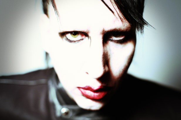 Marilyn Manson, Rob Zombie Talk 'Twins' Tour, 'Born Villain' Special Edition