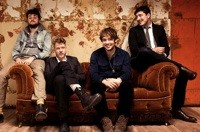 Mumford Holds at No. 1, Muse's '2nd Law' Leads Multiple Debuts On Billboard 200 Chart
