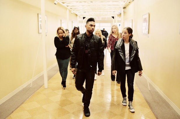 Day in the Life: Miguel