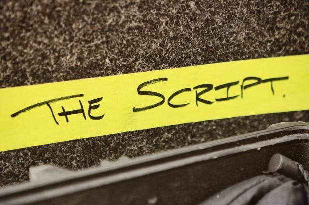 The Script: Tastemakers Photos