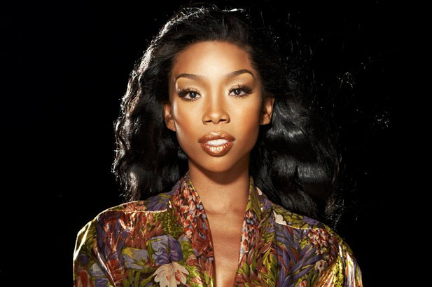 Chart Juice: Brandy Calls It A Comeback On R&B/Hip-Hop Albums