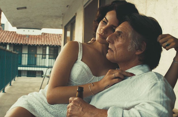 Lana Del Rey Unveils 10-Minute 'Ride' Video: Watch