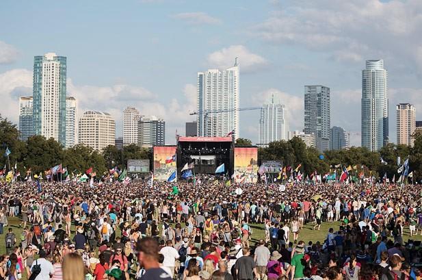 Photos: Austin City Limits 2012