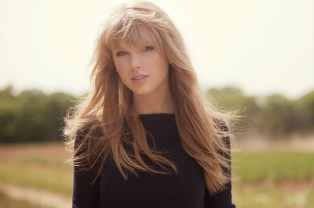 Taylor Swift's 'Red' Already Third-Biggest Album of 2012