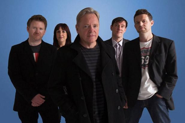 New Order's Bernard Sumner: Peter Hook 'Opened the Gateways of Hell' |  Billboard