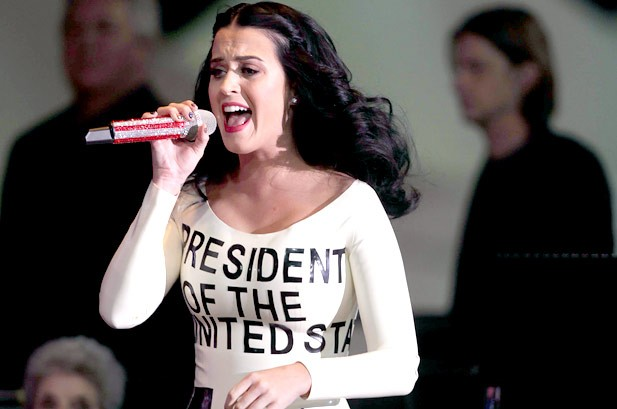 Presidential Election 2012: Musicians on the Campaign Trail