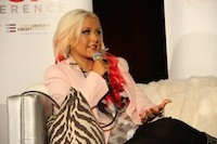 Christina Aguilera Video Q&A: From 'Mickey' to 'Lotus' and Finding Her 'Voice'
