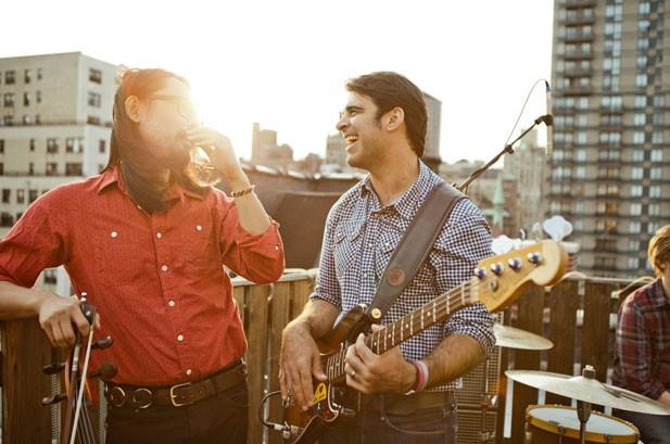 The Avett Brothers: Tastemakers Photos