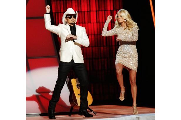 CMA Awards 2012: Best Show Photos