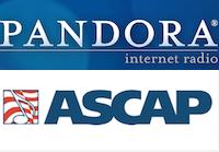 Pandora Sues ASCAP for Lower Rates