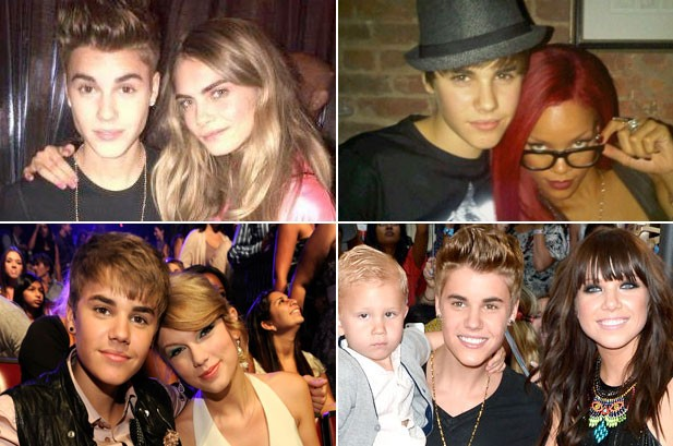Justin Bieber: Who Should Be His New Girlfriend?