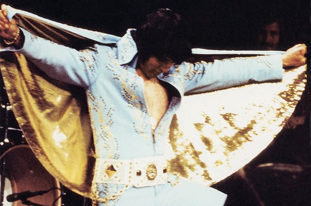 Elvis Presley's Conquest of NYC Shown in Rare Footage: 'It Was Very Emotional'