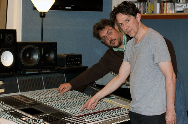They Might Be Giants Q&A: In The Studio With The Nerd-Rock Kings