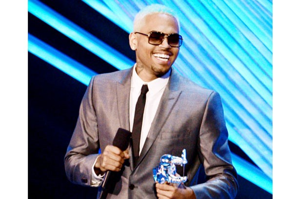 Chris Brown Quits Twitter After Filthy Exchange With Comedy Writer