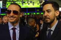 AMAs 2012: Watch Red Carpet Videos With J. Cole, Linkin Park + More