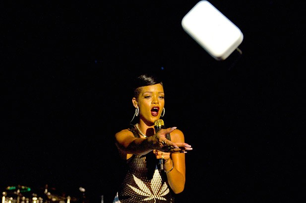Rihanna's 777 Tour: Photo Highlights