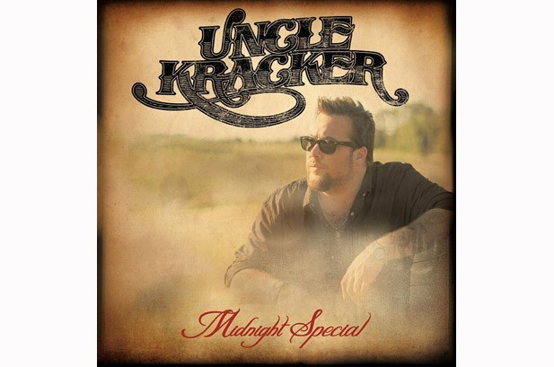 Uncle Kracker Takes Country Seriously on 'Midnight Special'