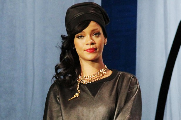 Rihanna's 777 Tour Diary: Day Seven, New York City