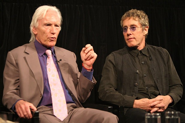 Chris Stamp, Who Helped Launch The Who, Jimi Hendrix, Dead at 70