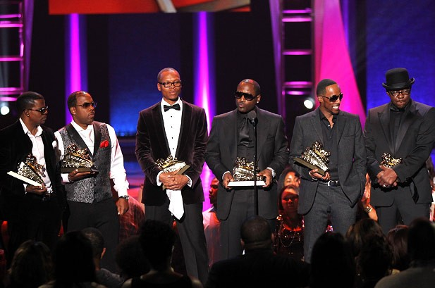 Photos: 2012 Soul Train Awards